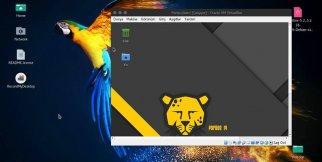 Linux - Pardus Eğitimi Giriş Videosu